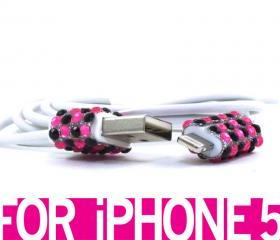 Rockin' Out iPhone Charger for iPhone 5